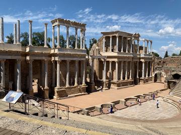 Merida - Teatro
