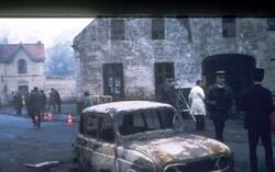 CATASTROPHE DU FAUBOURG DE TOURNAI à SAINT-AMAND-LES-EAUX DU 1er FEVRIER 1973