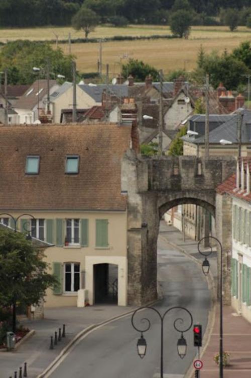 Gisors (Eure)  2ème partie