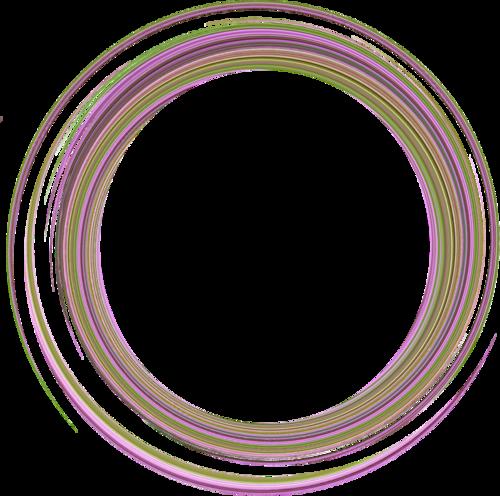 Cercles et Spirales