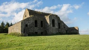 L'Irlande, terre de légendes ...