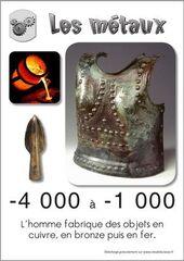 âge des métaux