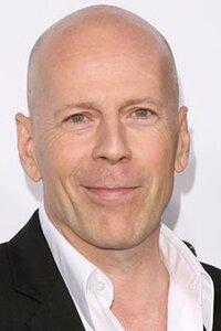 Bruce Willis (de son vrai nom Walter Bruce Willis) est un acteur et producteur de cinéma américain né le 19 mars 1955 à Idar-Oberstein, en Allemagne de l'Ouest. Sa carrière débute sur la scène de Off-Broadway, ensuite la télévision dans les années 1980, et plus particulièrement dans le rôle de David Addison dans la série Clair de lune (1985–89), continuant depuis à la télévision et au cinéma, incluant des rôles comiques, dramatiques et d'action. Il est connu aussi pour son rôle de John McClane dans la saga Die Hard, qui ont rencontré un succès financier important. Depuis, il a joué dans de plus d'une soixantaine de films, dont un grand nombre d'entre eux ont remporté un gros succès tels que Pulp Fiction (1994), L'Armée des douze singes (1995), Le Cinquième Élément (1997), Armageddon (1998), Sixième Sens (1999), Incassable (2000), Sin City (2005), Expendables 2 (2012) et Looper (2012).  Les films dans lesquels Bruce Willis a tourné ont rapporté près de 3 milliards de dollars au box-office américain et 7 milliards au box-office mondial, ce qui en fait le huitième acteur le plus rentable de l'histoire du cinéma1. Bruce Willis s'est marié avec l'actrice Demi Moore en 1987, ensemble ils ont eu trois filles. Leur divorce fut prononcé en 2000, après 13 ans de mariage. Désormais il est marié avec le modèle Emma Heming, avec qui il a eu deux filles.