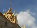 J90. 6 décembre, 2ème jour à Phnom Penh
