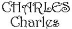 Dictons de la St Charles le Bon + grille prénom  !