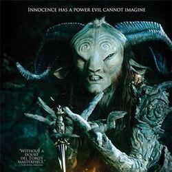 Le Labyrinthe de Pan de Guillermo del Toro