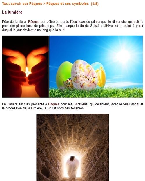 Tout savoir sur Pâques