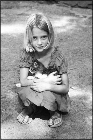 09 - Des chats, des enfants...