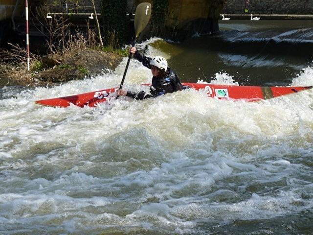 Canoë-Kayak Metz mp13 - 19