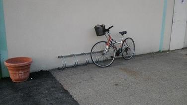 Commerces et aménagements vélo