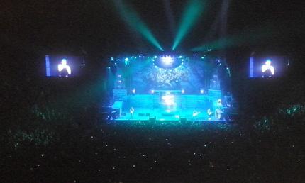Iron Maiden IV