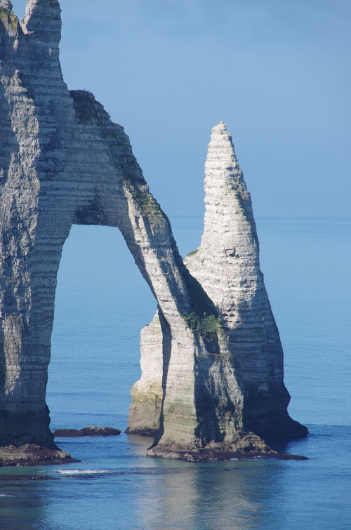 Un weekend à Etretat