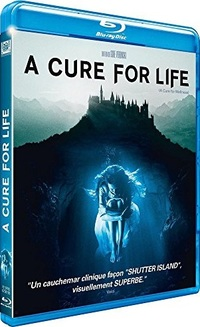 [Test Blu-ray] A Cure for Life