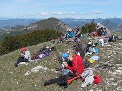 14 avril 2016 - La Montagne de Faraud