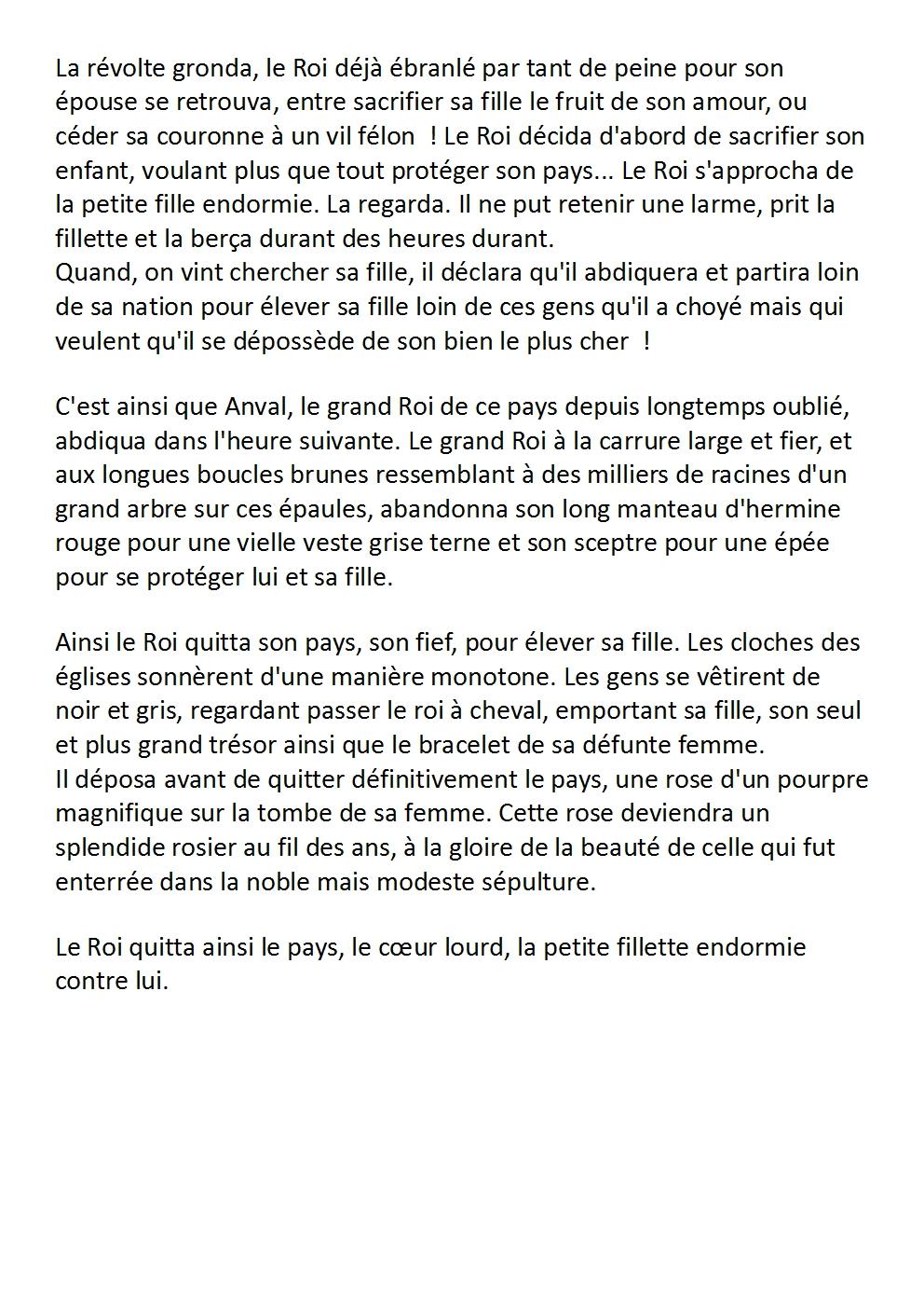 [La Princesse Chat] Chapitre 1 : Pierre de Naissance