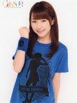 Ayumi Ishida 石田亜佑美 Morning Musume Concert Tour 2013 Aki ~CHANCE!~ モーニング娘。コンサートツアー2013秋 ~ CHANCE!~