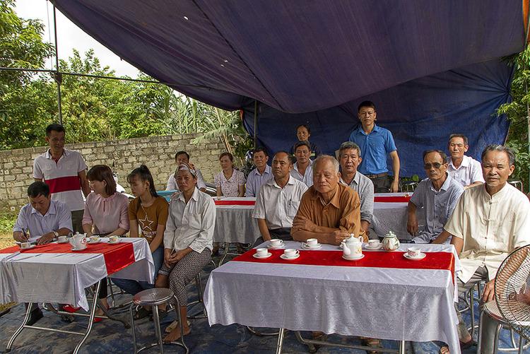 L'Abbé Pierre au Vietnam
