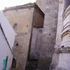 Evora - ruelle derrière la cathédrale - 08.12.2008