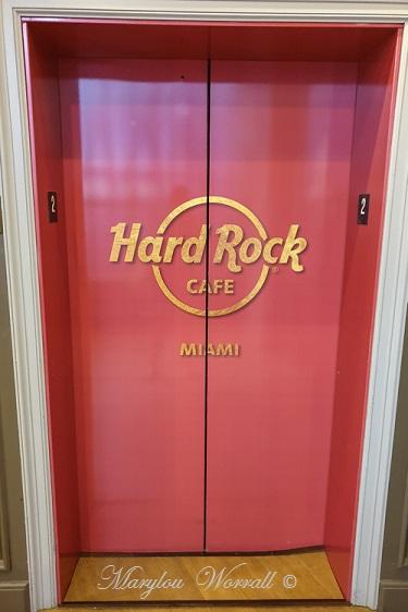 Floride : Hard Rock Cafe
