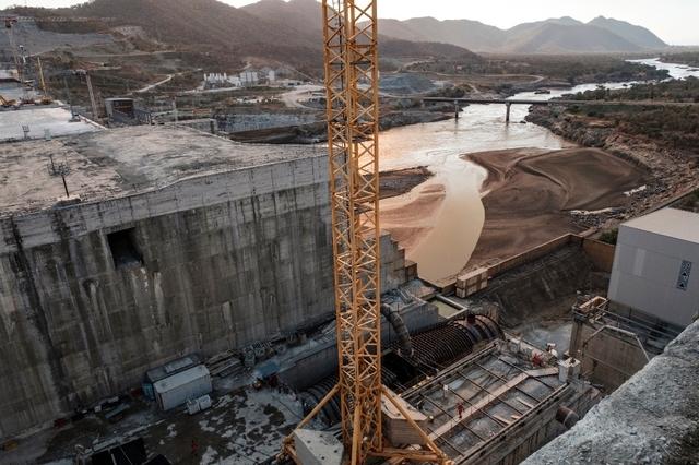 Barrage sur le Nil: vers un compromis