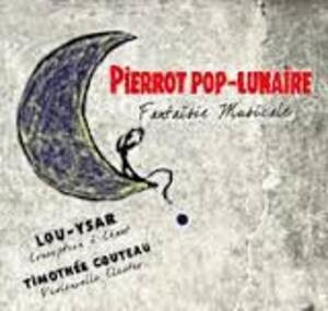"""Pierrot pop lunaire"""