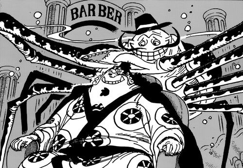 One Piece Scan chapitre 939 en VF Version Française - Lecture en Ligne