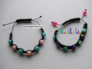 1-Shamballa Sarah & Mathilde