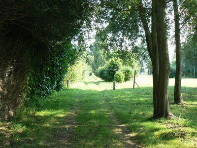 Le circuit du Catenay