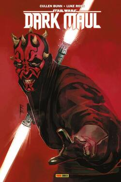 Star Wars - Dark Maul : Soif de sang