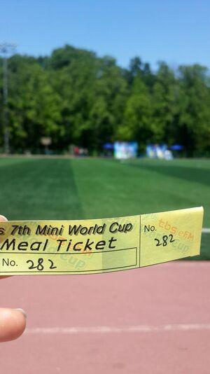 Mini World Cup
