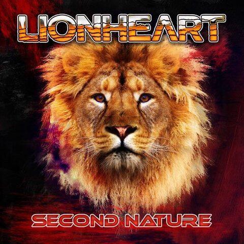 LIONHEART - Les détails du nouvel album