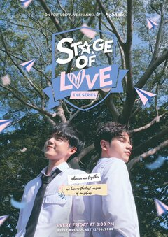 Stage of Love