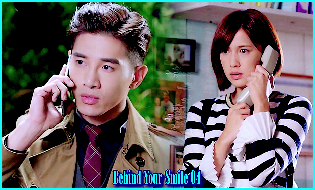Behind Your Smile Épisode 04 vostfr Univers Asia Alma