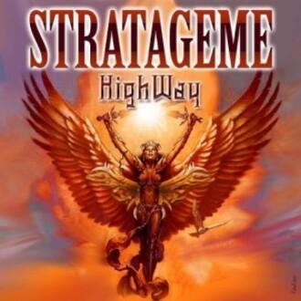 STRATAGEME LP 2013 Highway