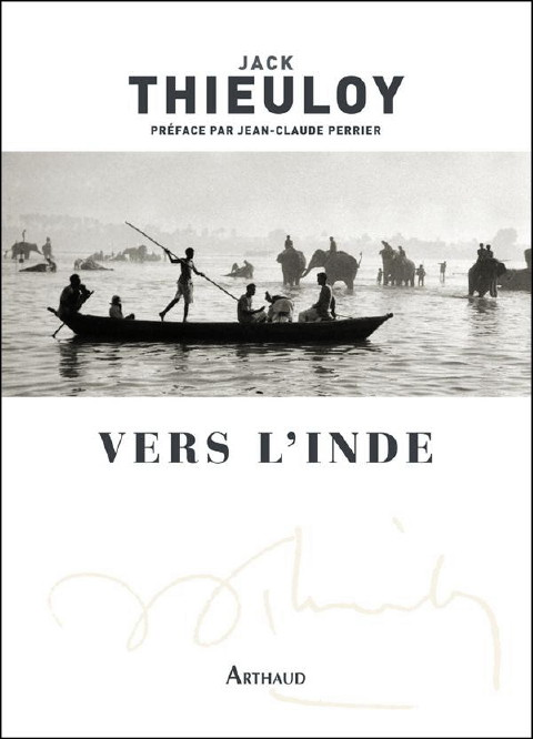 Vers l'Inde - Jack Thieuloy