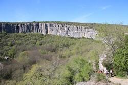 Week-en en Ardèche - Dimanche 06/04/2014