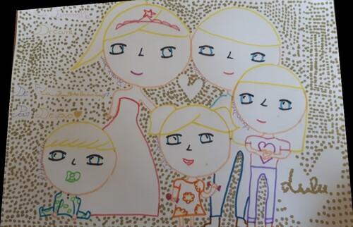 La famille Dream #1