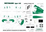 WEYMANN type 130