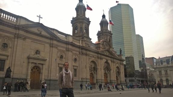 la cathedrale