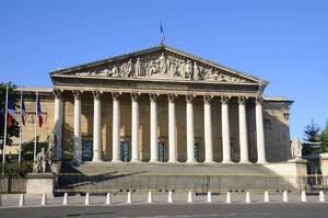 France : Réduire le nombre de députés
