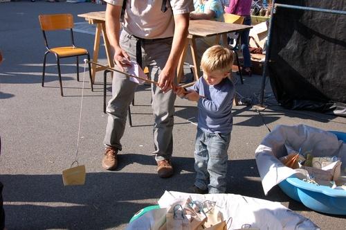 Vide Grenier du 6 septembre 2009