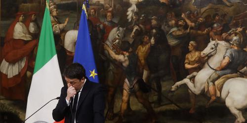 Elections en Autriche et en Italie