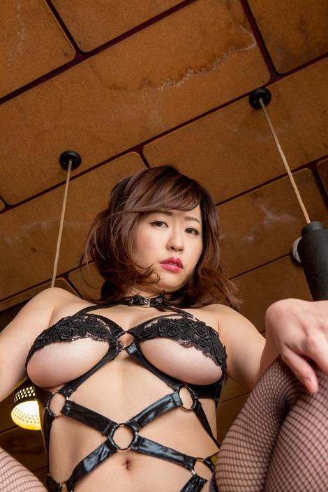 WEB Gravure : ( [Minisuka.tv] -   2018.05.03 Limited Gallery - Vol.01   Tama Mizuki/水樹たま )