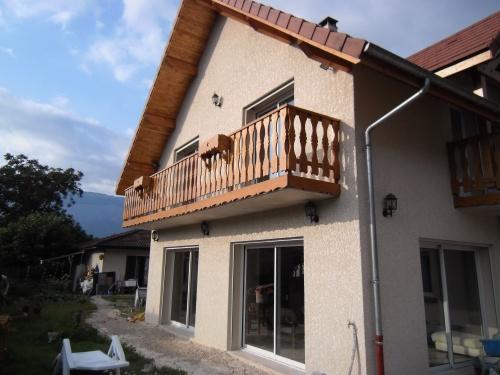 La façade, voilà, c'est fini!!! (29 juillet 2011)