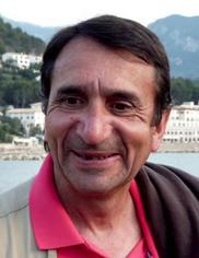 Serge Gourdonneau