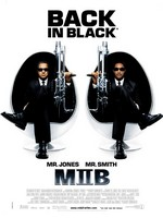 Men in Black 2 affiche