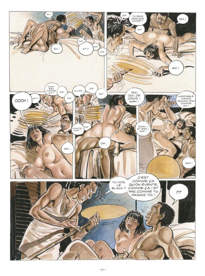 Playboy 2 @De l'air