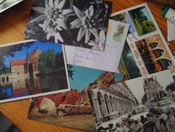 timbres et lettres