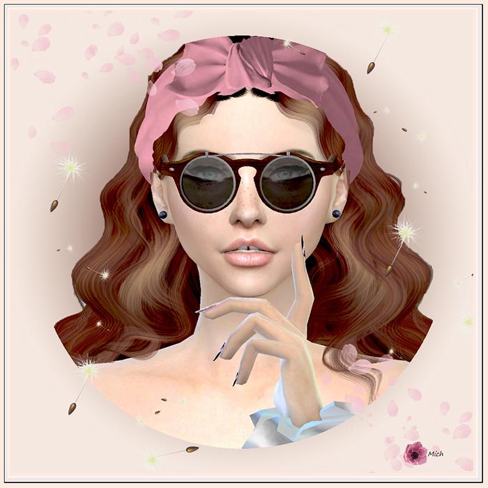 L'ingénue_Perle de rosée_
