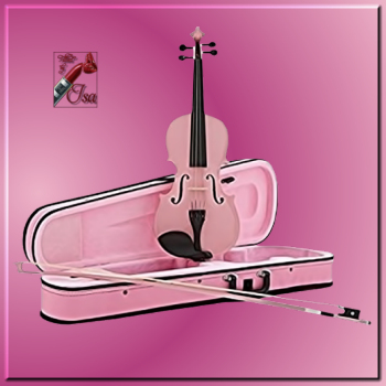 TV0029 - Tube violon